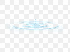 Simple Water Droplets - Checkers And Rallys Blue Stock Photography Pattern PNG