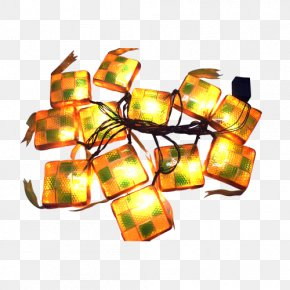Ketupat - Light-emitting Diode LED Lamp Ganesha Ketupat PNG