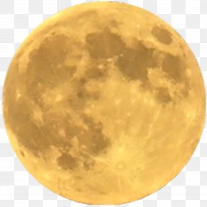 Moon - Earth January 2018 Lunar Eclipse Supermoon Full Moon PNG