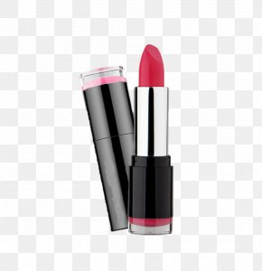 Lipstick - Lipstick Lip Balm Cosmetics Make-up Beauty PNG
