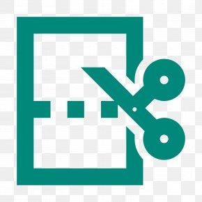 Paper Cutting - Paper Logo Clip Art PNG