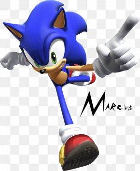 Rivals - Sonic Rivals 2 Sonic Dash Sonic & Sega All-Stars Racing Sonic The Hedgehog 2 PNG