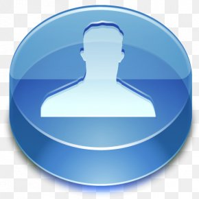 Submit Button - User Icon Design PNG
