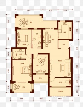 House Chart Color Page - Floor Plan PNG