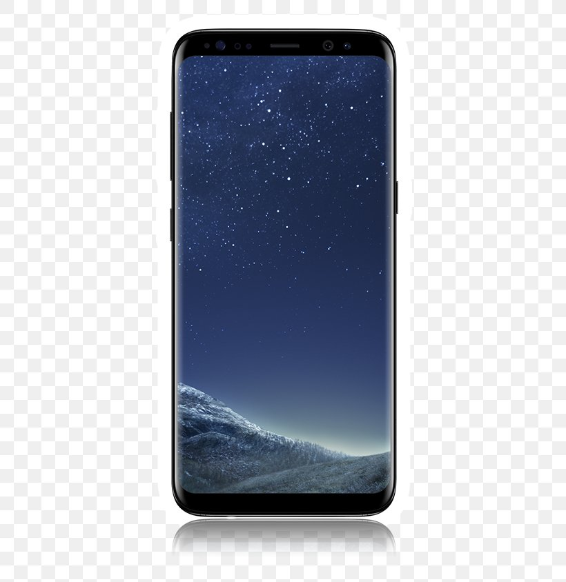 Samsung Galaxy Note 8 Samsung Galaxy S Plus Samsung Galaxy S7 Android, PNG, 600x844px, Samsung Galaxy Note 8, Android, Cellular Network, Communication Device, Electric Blue Download Free