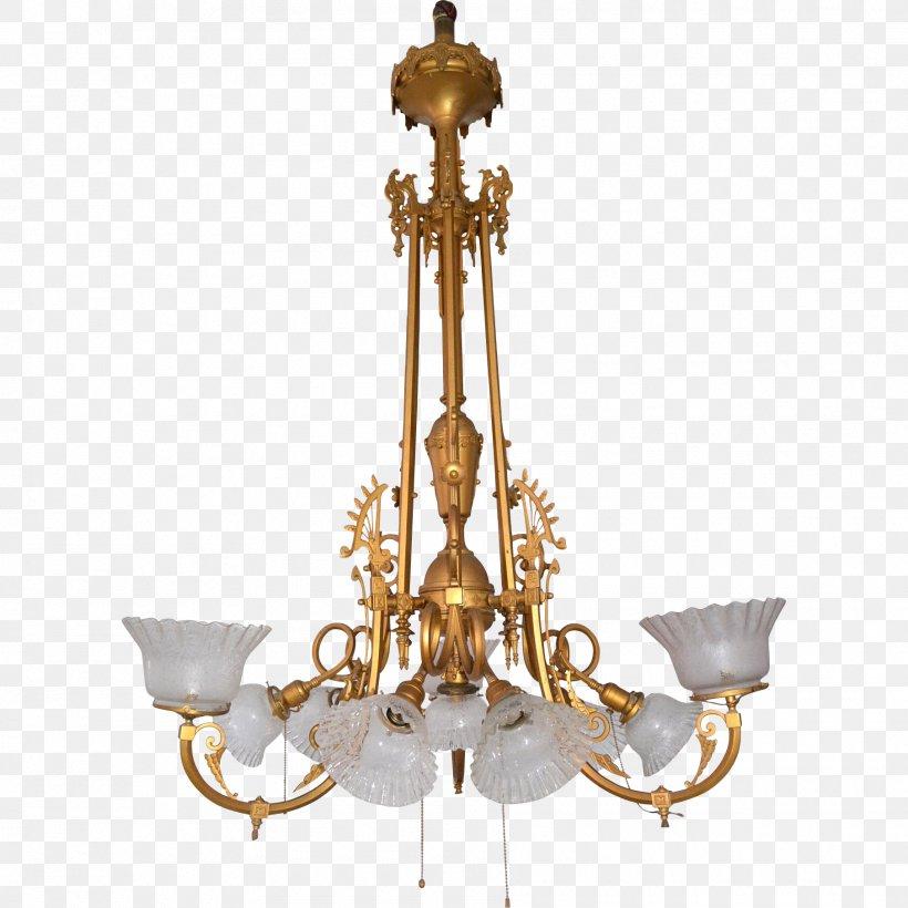 Chandelier Lighting Victorian Era Light