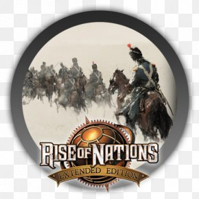 Rise Nation - Rise Of Nations Desktop Wallpaper Video Game PNG
