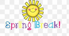 Spring Break - Spring Break Mississippi School For The Blind Child Clip Art PNG