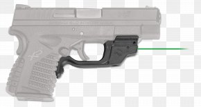 Trigger Springfield Armory XDM Firearm HS2000 PNG