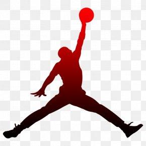 Nike - Jumpman Air Jordan Nike Shoe Sneakers PNG