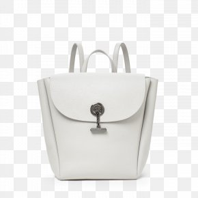Bag - Tote Bag Backpack Leather Fashion PNG
