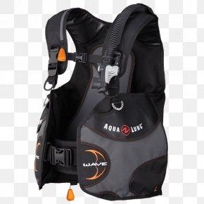 Aqua-Lung Aqua Lung/La Spirotechnique Diving Equipment Scuba Diving Buoyancy Compensators PNG