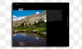 Olympic Project - Aspen Yellowstone National Park Conundrum Hot Springs PNG