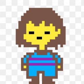 Sprite - Undertale Super Nintendo Entertainment System Sprite Pixel Art PNG