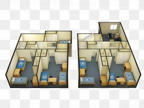 House - Floor Plan House Plan Storey PNG