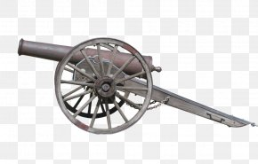 Cannon - United States American Civil War Cannon Battle Of Chickamauga Confederate States Of America PNG