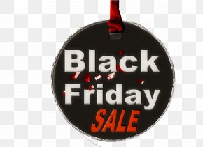 Black Friday - Black Friday Cyber Monday Retail Shopping Thanksgiving PNG