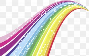 Rainbow Download - Rainbow Clip Art PNG