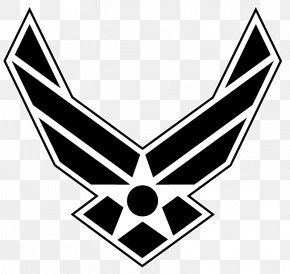 United States - United States Air Force Symbol Airman PNG