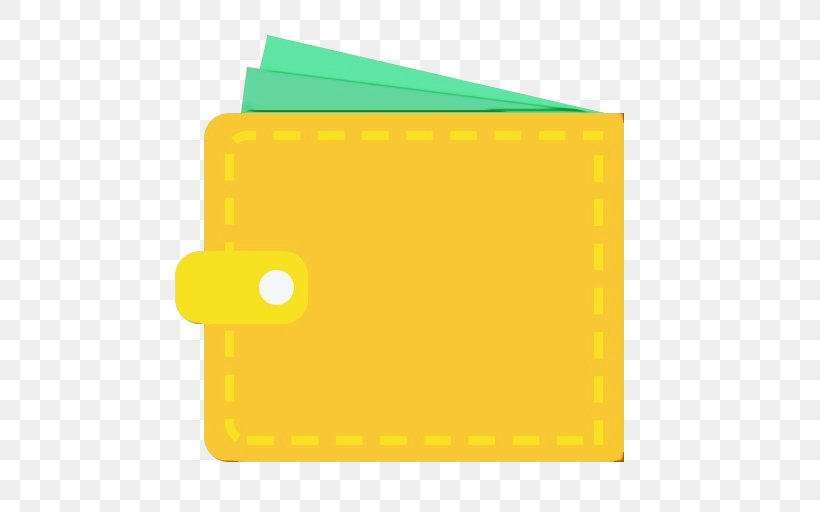 Yellow Green Rectangle Paper Product Square, PNG, 512x512px, Watercolor, Green, Paint, Paper Product, Rectangle Download Free