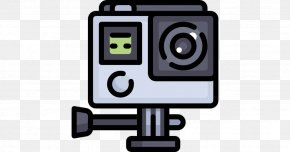 Camera - Photographic Film Video Cameras Digital Cameras GoPro PNG