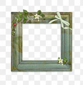 Creative Floral Border Design Floral Flowers - Picture Frame Decorative Arts Painting PNG
