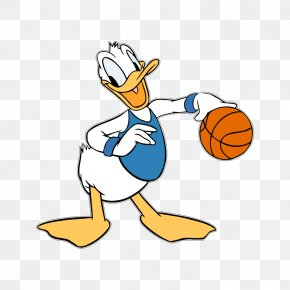 Donald Duck - Donald Duck Daisy Duck Mickey Mouse Illustration PNG