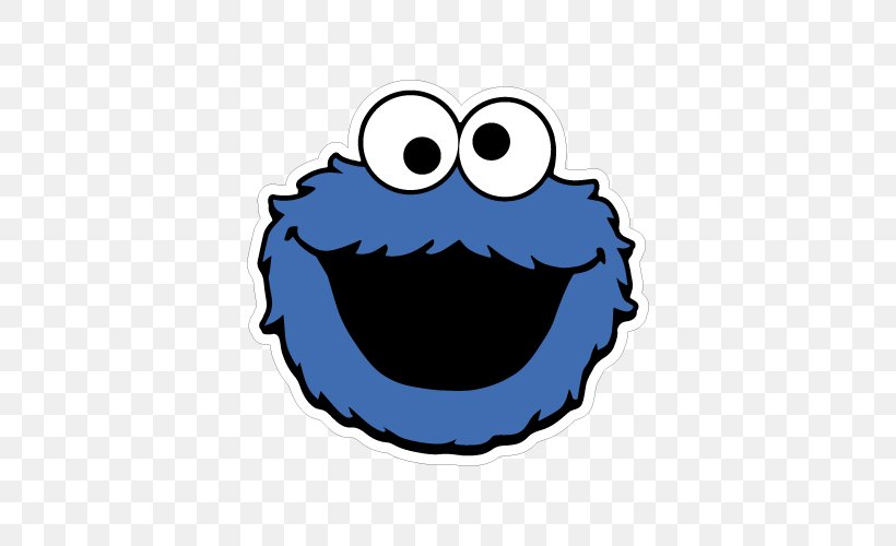 Cookie Monster Elmo Biscuits Clip Art Png 500x500px