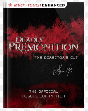 Esspresso - Deadly Premonition Xbox 360 Tokyo Game Show Director's Cut PlayStation 3 PNG