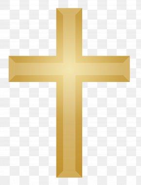 Cross - Christian Cross Christianity PNG