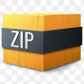 File Zip Free Icon - Zip PNG