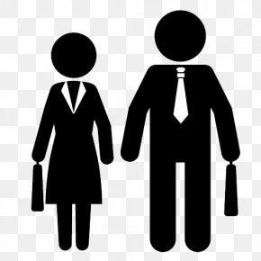 Business - Sales Management Business Clip Art PNG