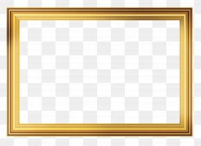 Photo Frame - Picture Frame Download PNG