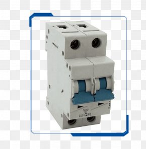 Circuit Breaker - Circuit Breaker Electrical Network Electrical Switches Electronic Circuit Electrical Wires & Cable PNG