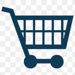 Shopping Cart - Shopping Cart Online Shopping IStock Icon PNG