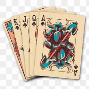 Cards - Shovel Knight Mega Man Playing Card Card Game King PNG