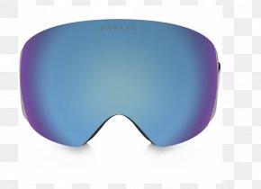 GOGGLES - Sunglasses Blue Goggles Eyewear PNG