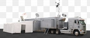 United States - United States Military Command Center Vehicle PNG