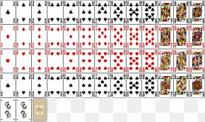 Deck Of Cards - Blackjack 0 Playing Card Standard 52-card Deck Card Game PNG