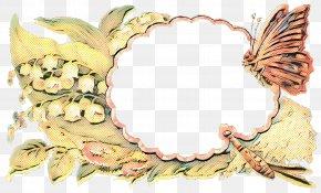 Picture Frame Leaf - Picture Frame Frame PNG