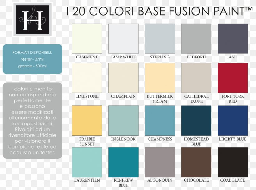 Color Chart Paint Sherwin Williams