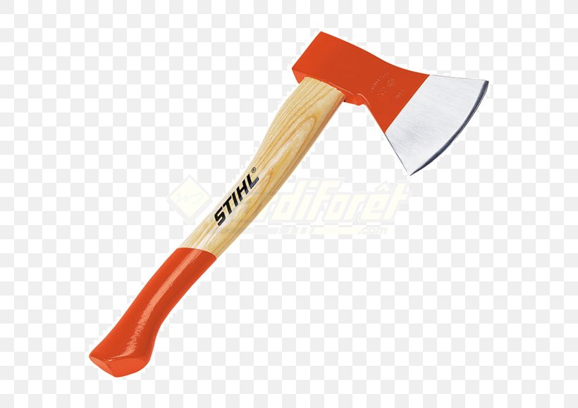 Axe Hatchet Splitting Maul Tool Stihl, PNG, 580x580px, Axe, Adze, Chainsaw, Forest, Forestry Download Free