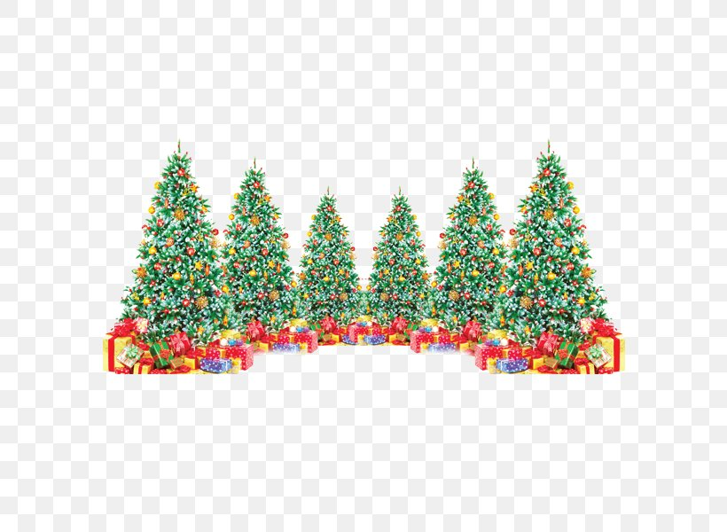 Christmas Tree Santa Claus Christmas Ornament Gift, PNG, 600x600px, Christmas Tree, Christmas, Christmas Card, Christmas Decoration, Christmas Gift Download Free