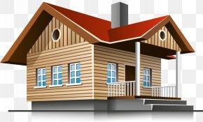 Building House - House Building Clip Art PNG