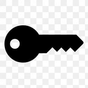 Key Clipart - Key Clip Art PNG