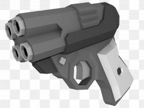 Ammunition - Trigger Firearm Revolver Air Gun Gun Barrel PNG