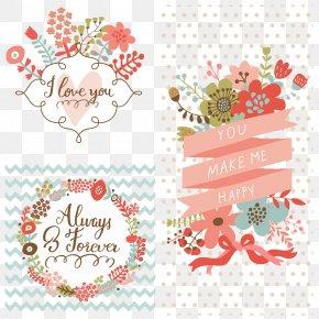 Vector Invitation Design - Wedding Invitation Flower Royalty-free PNG