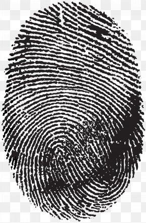 Fingerprint Clip Art - Fingerprint Image Scanner No Icon PNG
