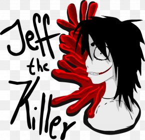 Jeff The Killer - Jeff The Killer Drawing Cartoon Graphic Design PNG