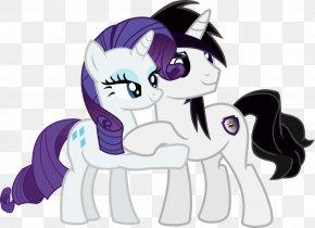 Horse - Pony Horse Cat Cartoon PNG